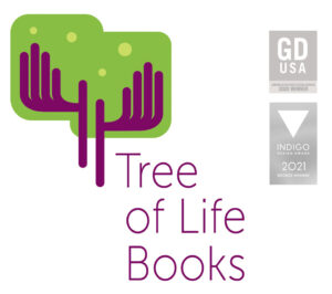 Tree of Life Books GDUSA 2020 and Indigo Bronze Award winner